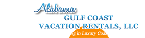 Alabama Gulf Coast Vacation Rentals Logo